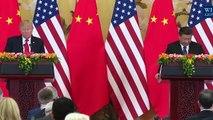 China impone aranceles adicionales en importaciones de EEUU