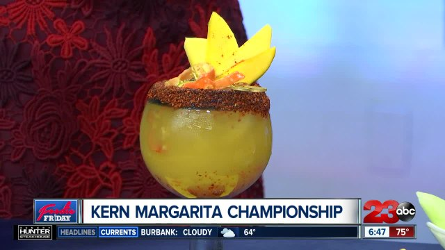 Foodie Friday: La Costa at Margarita Championship