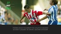Fernando Torres - A career timeline