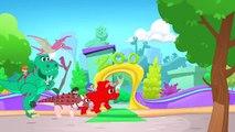 Morphle Is Sad on Emotion Island - My Magic Pet Morphle - Cartoons For Kids - Morphle TV