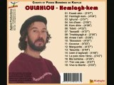 "Oulahlou nouvel album 2008  "" hemlagh-kem"""
