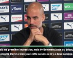 3e j. - Quand Guardiola ne croyait pas en David Silva