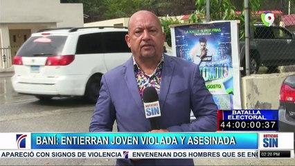 Primera Emisión 23/08/2019