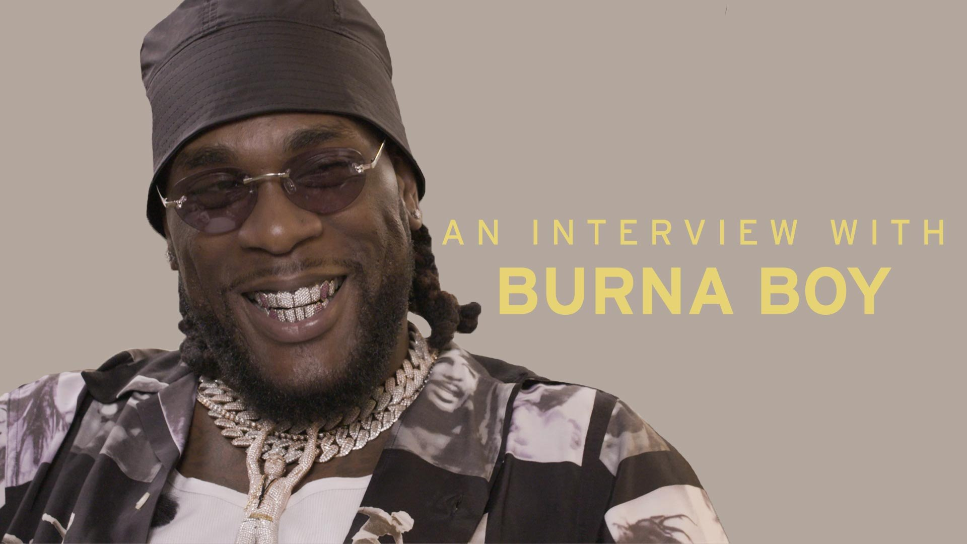 Burna Boy Is Reversing the Pop Crossover: The FADER Interview