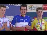 Championnat de France de l'Avenir : le résumé de l'épreuve Espoirs hommes