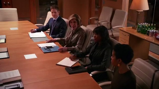 Good Wife S07e09 Discovery