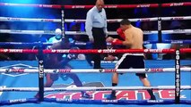 Raul Curiel vs Alphonso Black (22-08-2019) Full Fight