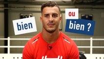Guitoune «Ce serait incroyable de soulever la Coupe du monde» - Rugby - Bleus