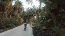 MALDIVES TRAVEL - Traveling Vlog