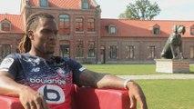 L'interview complète de Renato Sanches