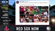 Red Sox Now: Jimmy Fund Recap, Red Sox Head West