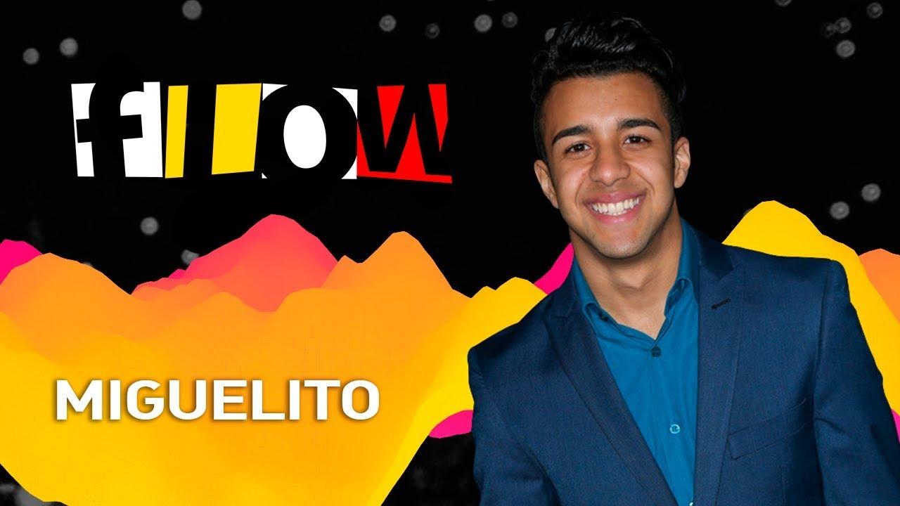 FLOW Miguelito PRE