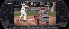 Major League Baseball 2k9 MLB 2009 PSP