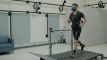 These 'Robo-Shorts' Can Help You Walk And Run