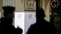 Sul G7 si allunga l'ombra della guerra commerciale tra USA e Cina