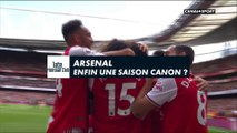 Late Football Club - Arsenal, enfin une saison canon ?