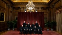 Justice Ginsburg Treated For Pancreatic Cancer