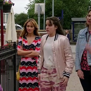Coronation Street 23st August 2019 Part 2