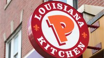 Popeyes Spicy Chicken Sandwich Sells Out Quickly After Launch