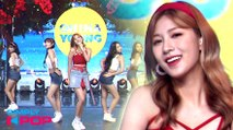 [Simply K-Pop] Oh Ha Young(오하영) - Don't Make Me Laugh