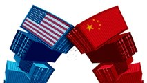 Trump Says He Will Raise Percentage Of Tariffs Against China