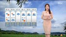 [날씨] 낮동안 강한 햇살과 바람…내일 영동·제주 비