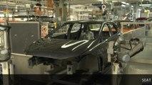 Industrie 4.0 - SEAT setzt auf CoBots