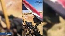 ميليشيا أسد تحاصر نقطة المراقبة في مورك شمال حماة ..كيف استطاعت ذلك؟