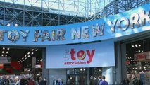 Toy Fair wraps in New York: Biggest trends and potential return of Toys R Us