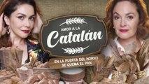 Amor a la Catalán Capitulo 22 - El error del aprendiz HD