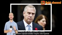 The Royal NIGHTMARE that is Prince Andrew's friendship with Jeffrey  Epstein
