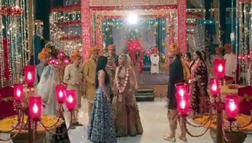 Yeh Rishtey Hain Pyaar Ke 24th August 2019 - Full Ep.116 - Kunal, Kuhu Get Married