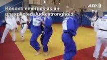 Kosovo, an unexpected world judo stronghold