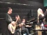 Korn -  MTV Unplugged Rehearsals