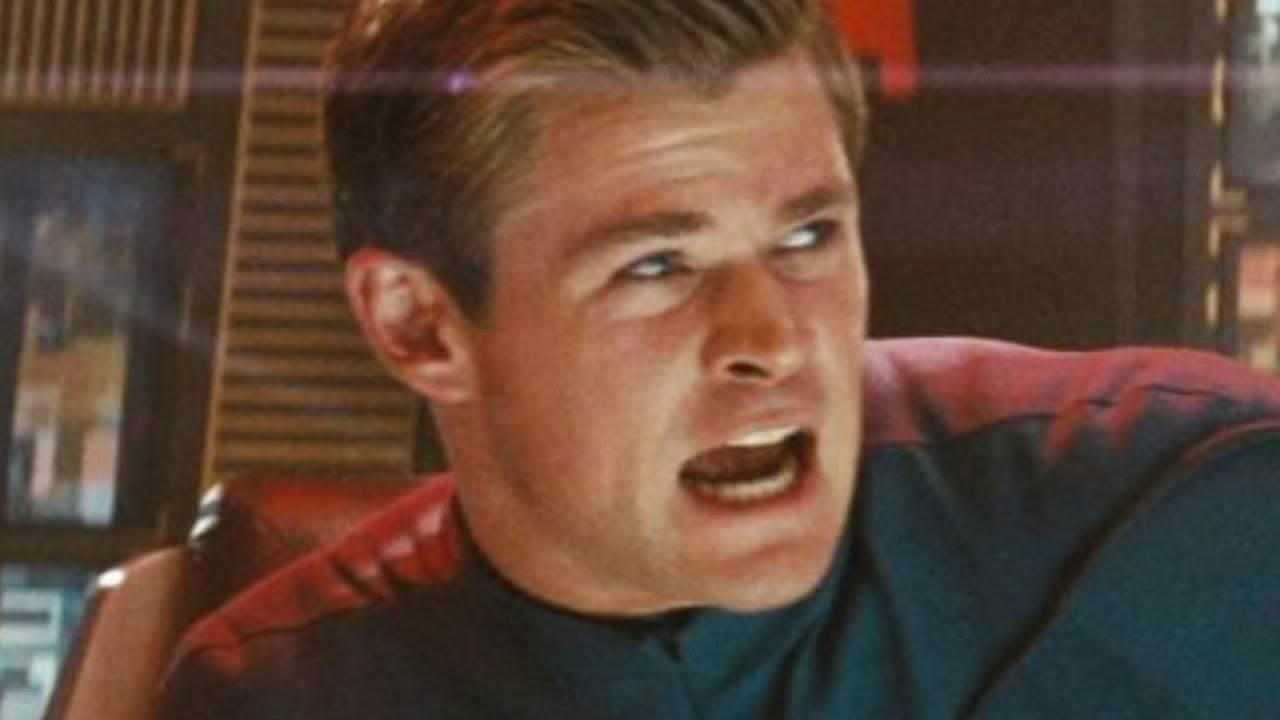The Real Reason Why Chris Hemsworth Said No To Star Trek 4