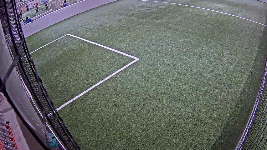 08/23/2019 23:00:01 - Sofive Soccer Centers Rockville - Santiago Bernabeu