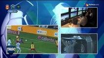 Monarcas vs Pumas. | Azteca Deportes