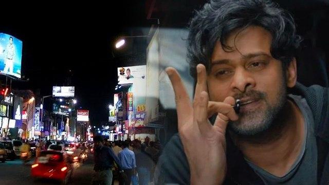 ತಮಿಳುನಾಡಿಗಿಂತ ಬೆಂಗಳೂರು ಬೆಸ್ಟ್ ಎಂದ ಪ್ರಭಾಸ್..? | Saaho | FILMIBEAT KANNADA