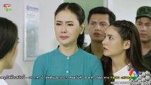 Sứ Mệnh Tình Yêu (Tìm Lại Tình Yêu Giữa Làn Đạn) Tập 20 Cuối - Phim Thái Lan