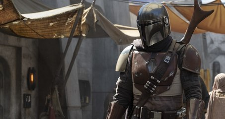 The Mandalorian - Trailer VO