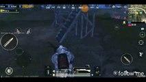 Pubg Mobile Game Solo vs Squad 10 Kills with DP Gun in PUBG MOBILE