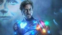 The 30 Best Superhero Movies Ever Made