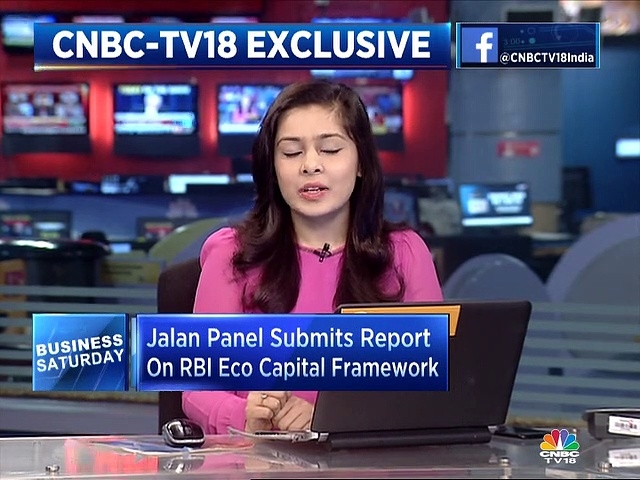Jalan Panel submits report on RBI economic capital framework: Here's what to expect
