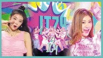 [HOT] ITZY - ICY ,  있지 - ICY Show Music core 20190824