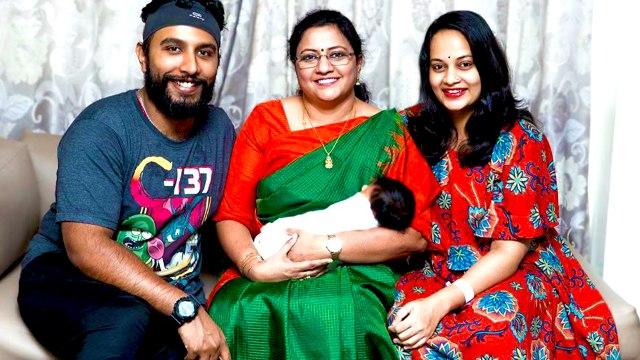 பிக் பாஸ் சுஜாவுக்கு ஆண்குழந்தை பிறந்துள்ளது   Bigg Boss Suja Blessed with BOY baby