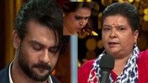 Nach Baliye 9: Madhurima Tuli's mother lashes out at Vishal Aditya Singh; Here's why | FilmiBeat