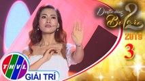 THVL   Duyên dáng bolero 2019 - Tập 3[5]: Đừng xa em đêm nay - Đinh Thanh Là