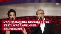 Laurent Ruquier, Meurtre à... - Télé Star