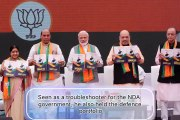 Arun Jaitley: A man for all political seasons