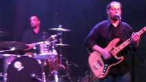 Les Zguners - Live Douai 2018 (Funk rock, fusion)